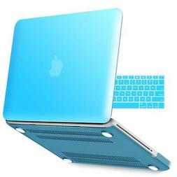 iBenzer Old MacBook Pro 13 Inch Case A1278 Soft Touch Hard S