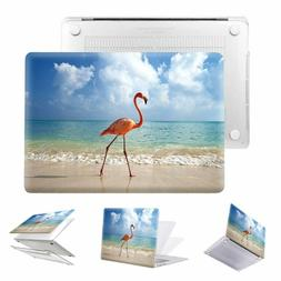 Papyhall Painting Plastic Pattern Hard Case For Old Macbook