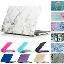 Plastic Hard Case Cover For Newest Macbook Pro 13 inch A1989