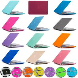 Plastic Hard Case Shell + Keyboard Cover for Macbook Pro 13