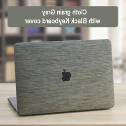 """Rubberized Case Keyboard Cover For Apple Macbook Air 13"""" 11"""""""
