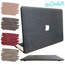 """Rubberized Hard Case For Apple Macbook Air 13 inch 11"""" Pro 1"""