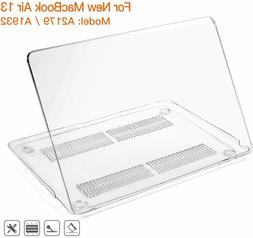 Shockproof MacBook Air 13 inch Tough Case Fits 2020/2019 A21