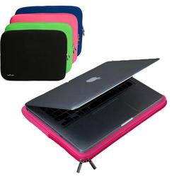 Soft Case Bag Cover Sleeve Pouch Fits 13 Inch Macbook Pro/Ai