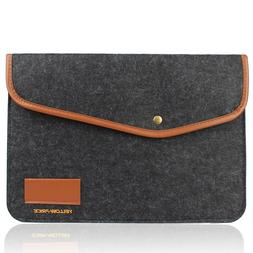 Soft Sleeve Case Cover Briefcase for 13 inch MacBook Air/Pro