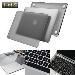 Frosted Matte Hard Shell Case Cover for 2018 Newest Macbook