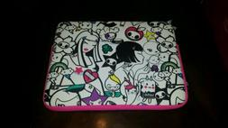 "Tokidoki Dream Laptop Case Sleeve Neoprene 13"" MacBook Pro"