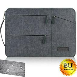 Waterproof Laptop Bag Sleeve Carry Case Cover For Macbook Ai